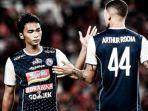 Upaya Arema FC Miliki Duo Brasil, Pulangkan si Anak Hilang & Pinang Eks Rekan Jaimerson Xavier