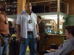 Sinopsis Film Empire State, Didasarkan pada Kisah Nyata Perampokan Terbesar di AS