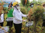 Dwikorita Karnawati Ingin SLI Dapat Mendorong Petani Bisa Semakin Melek Teknologi dan Ilmu Keikliman
