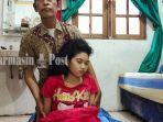 4 Tahun Lalu Sempat Tertidur 13 Hari, Kini Echa si Putri Tidur Terlelap Lagi Seminggu Lamanya