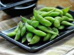6 Manfaat Beserta Nilai Gizi Edamame yang Baik bagi Kesehatan, Bebas Gluten