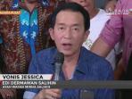 Kaleidoskop November 2019, Hotman Paris Bocorkan Pernikahan Ayah Mirna Korban Sianida Jessica Wongso