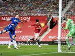 Manchester United Gagal Tumbangkan Everton, Momentum The Citizens Tinggalkan Rival Pemburu Gelar