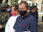 Ignasius Jonan Bersyukur Bisa Kembali Jalani Ibadah Jumat Agung di Gereja Katedral Jakarta