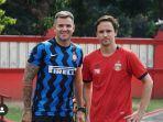Kabar Liga 1 - Misi Akademi Dibalik Bhayangkara Solo FC Angkat Simon McMenemy jadi Direktur Teknik