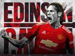 Jadwal Liga Inggris Pekan 5 - Edinson Cavani Tak Gentar Pakai Nomer Keramat Manchester United