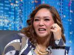 Giliran Maia Estianty Uji Kemampuan Tebak Mistery Singer di ''I Can See Your Voice Indonesia''