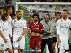 JADWAL BOLA Malam Ini, Liga Champions Live SCTV: City vs Dortmund, Real Madrid vs Liverpool