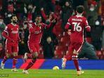 LINK Live Streaming Mola TV, Wolves vs Liverpool, Liga Inggris, Akses di Sini