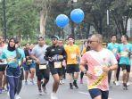 Sukses Digelar, Electric Jakarta Marathon 2019 Didukung Peralatan Kesehatan Modern