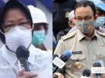 Elektabilitas Risma Bisa Ancam Anies dalam Pilkada DKI Mendatang, PDI-P Enggan Berkomentar