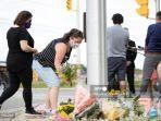 Ribuan Orang Kanada Turun ke Jalan, Dukung Keluarga Muslim yang Ditabrak Pria Diduga Islamofobia