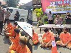 Kekejaman Debt Collector di Kediri, Tabrak Korban Lalu Mengeroyok, Berikut Aksi 'Mata Elang' Lainnya