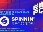 Label EDM dari Belanda Bidik Produser dari Indonesia untuk Go International