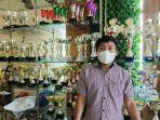 Suka Duka Penjual Piala Olahraga Olahraga di Tengah Pandemi