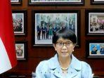 Kemlu RI Bantah Menlu Retno akan Berkunjung ke Myanmar