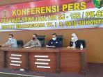 RS Polri Kembali Serahkan 5 Jenazah Korban Sriwijaya Air SJ 182 ke Pihak Keluarga