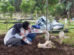 Cerita Sedih Erlita Dewi, Kematian Anaknya Dinilai Janggal, Ada Darah Keluar dari Hidung