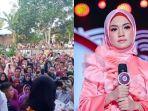 Pulang di Tengah Corona, 2 Finalis Liga Dangdut Dikerumuni Warga, Ini Tanggapan Polisi & Indosiar