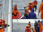 evakuasi-ibu-dan-2-anaknya-penumpang-klm-bahari-al-barru.jpg
