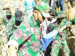 Longsor di PLTA Batangtoru Tapanuli Selatan, 3 Korban Ditemukan Tewas, 2 di Antaranya Anak-anak