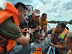 Detik-detik Tabrakan Nahas Perahu Rombongan Paspampres, 6 Orang Tewas Termasuk Dandim Kuala Kapuas