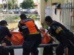 Mayat Pria Diduga Pelaku Jambret Mengapung di Sungai, di Dompetnya Ada KTP Milik Orang Lain
