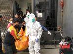 Detik-detik Gadis Belia Tewas Bersimbah Darah di Kamar Hotel Banjarmasin, Pisau dan Palu Jadi Bukti