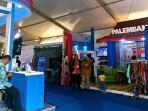 Songsong Piala Dunia U-20 2023, Sriwijaya Expo 2021 Datangkan Investor Luar Negeri
