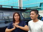Evi Masamba Jalani Operasi Pengangkatan Usus Buntu Saat Hamil Muda