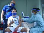 Ezra Walian Kecewa Penampilan Persib Bandung di Leg 1, Harus Kerja Keras Lagi di Leg 2 katanya