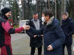 Fabio Capello Tercengang dan Tak Bisa Berkata-kata Saat Lihat AC Milan Latihan