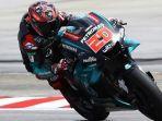 Satu Sosok Ini Girang dengan Kemenangan yang Diraih Fabio Quartararo di MotoGP Spanyol 2020