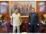 Prabowo: Jangan Ada Kader Gerindra di Tengah Kesulitan Bangsa Justru Timbulkan Kegaduhan-kegaduhan