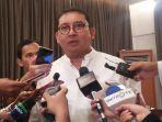 Sikap Fadli Zon Jika Gerindra Gabung Koalisi Pemerintahan Jokowi