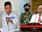 Fahri Hamzah Kritik Mahfud MD Soal Pembubaran FPI: Sayang Sekali Kekuasaan Dianggap Lebih Penting