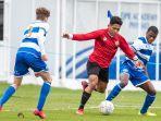 Berusia Muda, Klub Liga 1 Ini Jadi Penyuplai Pemain Muda ke Timnas Indonesia
