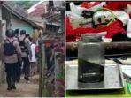 Fakta-fakta Penggerebekan Rumah Terduga Teroris di Sukabumi, Polisi Temukan Serbuk Hitam dan Kabel