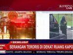 Presiden Jokowi Perintahkan Panglima TNI, Kapolri, Hingga Kepala BIN Waspada