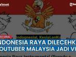 Tersangka Parodi Lagu Indonesia Raya Masih di Bawah Umur, Disangkakan 2 Pasal Sekaligus