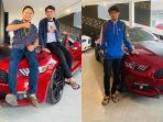 Tiap Hari Duduk-duduk Sambil Main Game Bisa Beli Mobil Rp 1 M, Terbongkar Pekerjaan Pria Sebenarnya