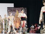 Indonesia Fashion Parade 2021 Sukses Digelar Secara Langsung di Tengah Pandemi