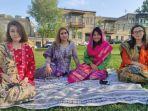 Fatayat NU Azerbaijan Ajak Perempuan Lintas Negara Meneladani Spirit Kartini