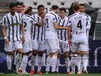 Papan Atas Liga Italia Memanas, Atalanta vs Juventus, Duel Tim Pertahanan vs Penyerangan Terbaik