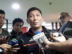 JADWAL Piala Menpora 2021, Live Streaming Indosiar: Persija Masuk Grup Neraka, Ini Kata Ferry Paulus