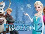 Film Frozen 2 Akan Ungkap Asal-usul Kekuatan Elsa, Tayang di Indonesia 20 November Mendatang