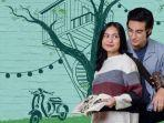 Sinopsis Film Geez & Ann, Kisah Cinta Anak Muda Semasa SMA, Diangkat dari Novel Populer