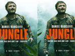 Sinopsis Film Jungle: Aksi Pencarian Suku Indian di Hutan Amazon yang Menjadi Bencana