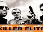 Sinopsis Film Killer Elite, Aksi Jason Statham Menjadi Pembunuh Bayaran Tayang Malam Ini di Trans TV