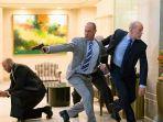 Sinopsis Film Marauders, Aksi Bruce Willis Tayang Malam Ini di Trans TV Pukul 23.30 WIB